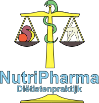 NutiPharma logo